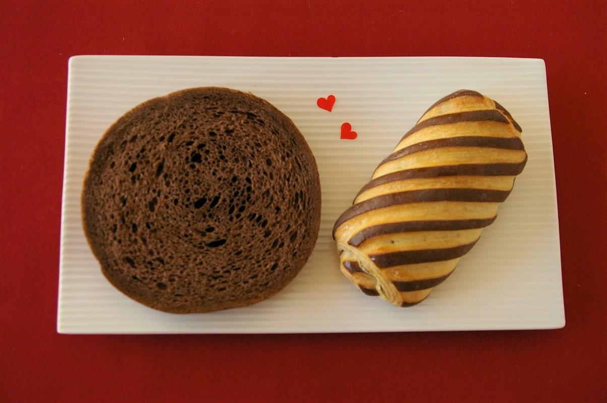 関西・福岡で限定販売!『GODIVA Boulangerie』のパンを食べてみました