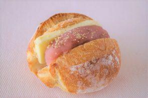 """春満開!桜 や よもぎ """"春の旬""""をパンで楽しむ!"""
