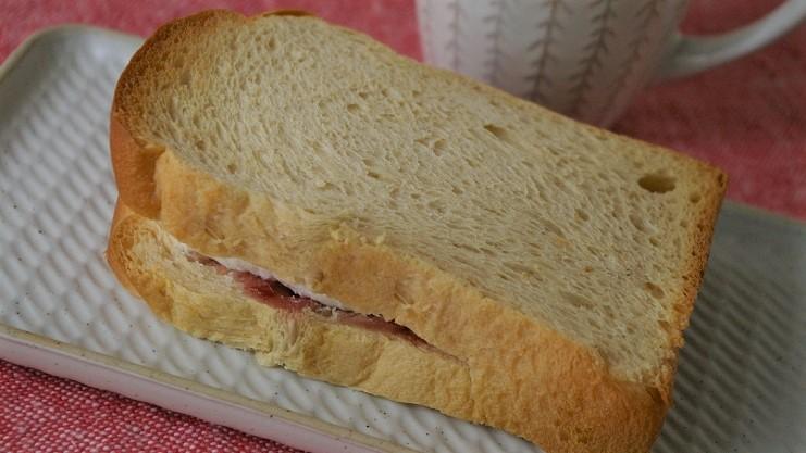 カワ,通販,お取り寄せパン,生クリームサンド
