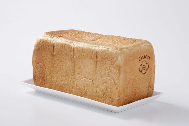 AMACO BREAD 甘麹熟成食パン 1本(約2斤)