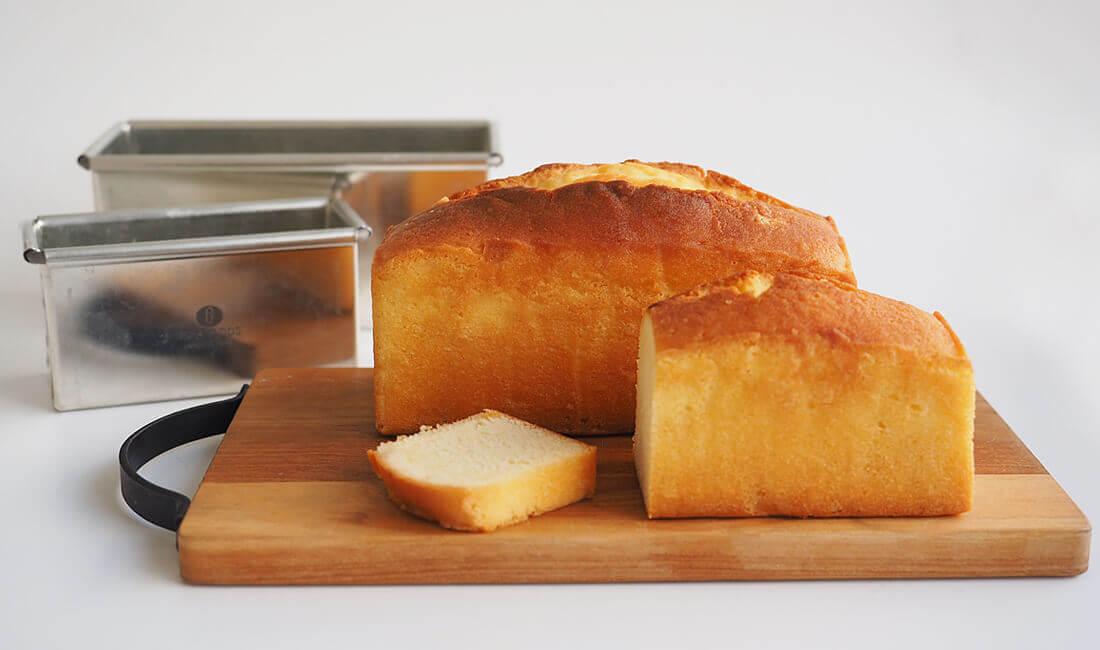 ぱんてな,プレゼント,プロフーズ,パウンド型,手作りパン