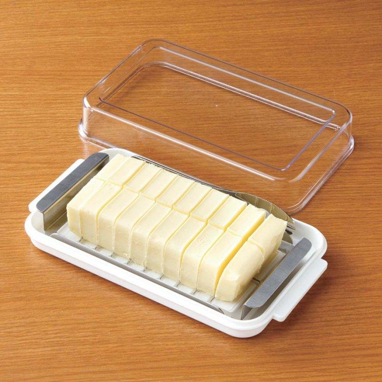 バターケース,プレゼント,バター,便利グッズ