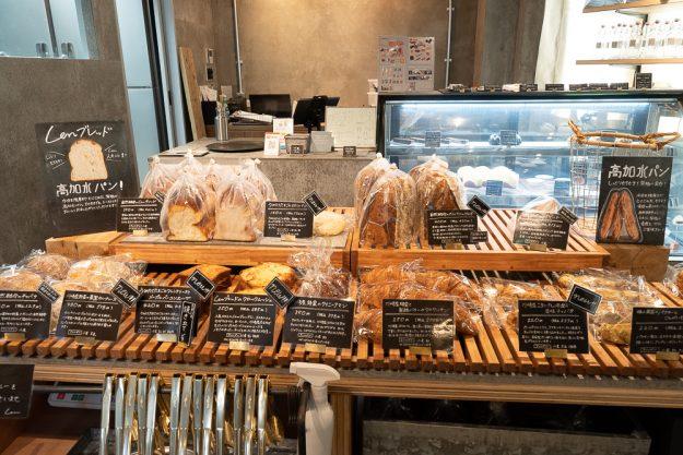 野菜からはちみつ、醤油まで!豊富な川崎食材でパンを作る川崎・溝の口「Len」