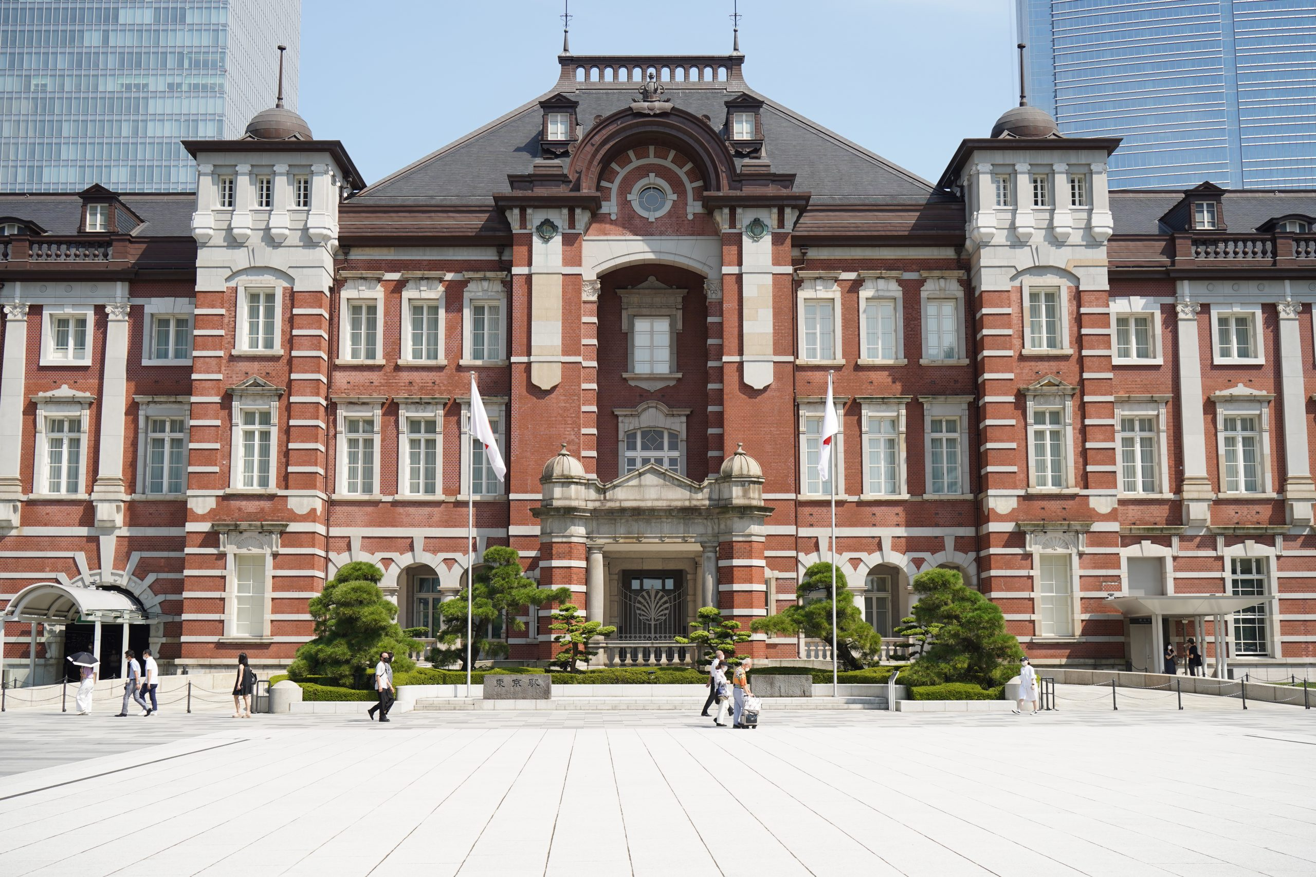 パンのトレンドが集まる場所、東京駅でお土産に買いたいパン7選