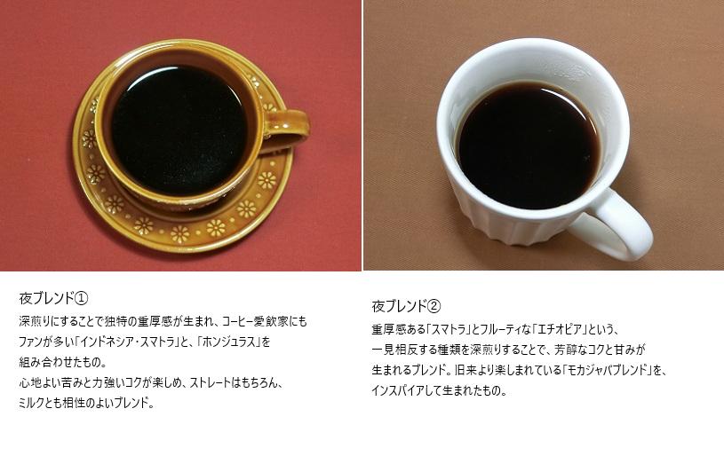 コーヒー開発